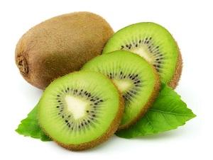 plantar kiwi